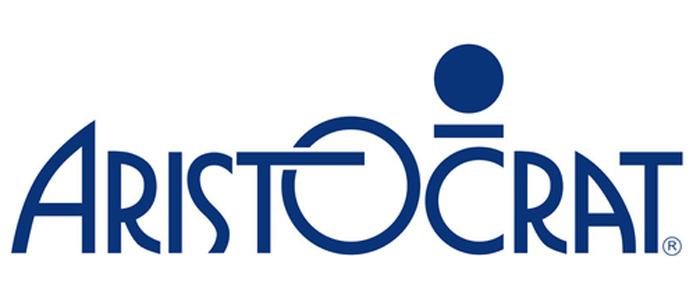 Aristocrat casino logo