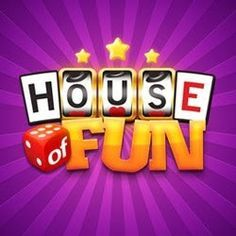 House of fun casino logo