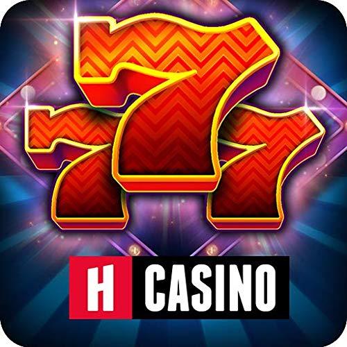 Huuuge casino logo