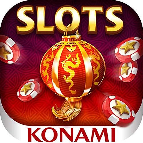 Konami casino logo