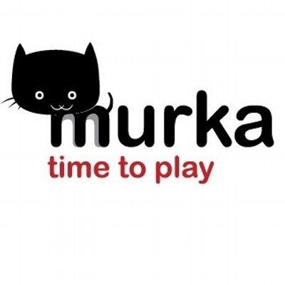 Murka casino logo